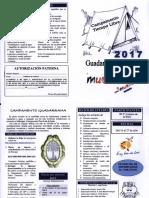 Guadarrama 2017