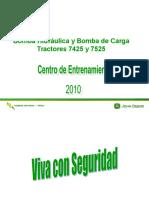 05 - Bomba hidráulica y Bomba de carga 7425 y 7525.ppt