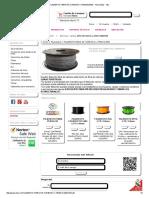 Filamento Fibra de Carbono 1.75mm_3