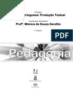 Impresso LPED LinguaPortuguesaProducaoTextual 2071 1