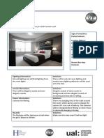location recce - master bedroom