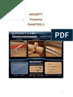 Pianoteq Francais