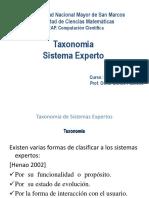 Taxonomia SE