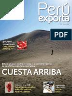 Revista Peru Exporta