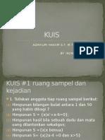 KUIS-1