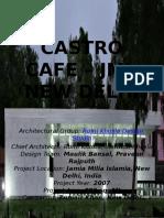 Castro Cafe – Jmi, New Delhi