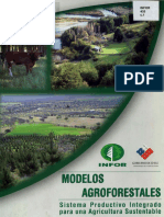 Modelos Agroforestales