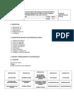PROCEDIMIENTO 13.8kv.doc