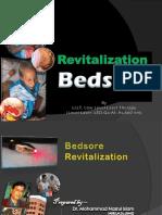 Bedsore Revitalization