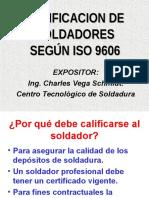 Iso 9606 - Uni
