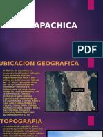 Capchica Grupo
