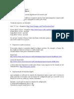 Assinar digitalmente arquivos em formato pdf