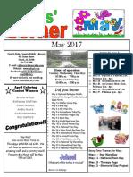 Kids Corner May 2017