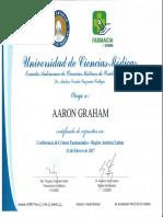 Universidad de Ciencias Medicas Costa Rica