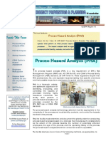 Chemical Emergency Prevention and Planning