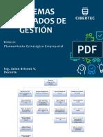 Planeamiento Estratégico Empresarial
