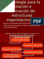 Metodologia de Estudios OrganizacionalesU-5