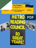mrc reader spring 2016