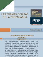 Las Formas ocultas de la Propaganda
