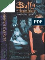 Buffy the vampire slayer RPG - slayer's handbook.pdf