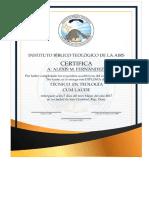 Diploma Nuevo 3