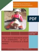 LÍNEA DE BASE DE DESNUTRICIÓN INFANTIL HUANUCO.pdf