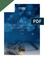 Genebre Catalogo Hidrosanitario