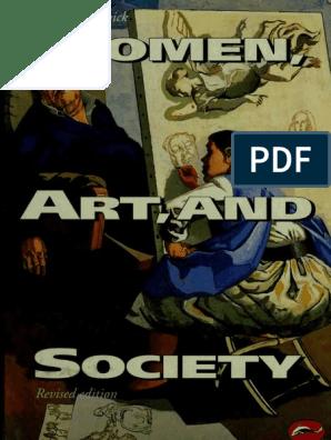 Women Art And Society Pdf Art History Feminism