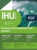 IHU Online-Edição 409 - 2012 - Oceanos. Ecossistemas Sob Ameaça