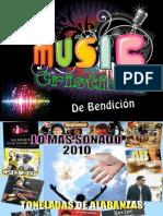 Diapos de Musica Cristiana