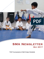 May '17 Newsletter