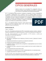 Etica Monografia  codigos de profesionales
