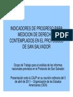 GT San Salvador Presentacion Cajp Abril 2011