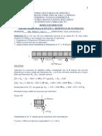 Ejercicios Resuelto-propuestos de Trabajo Virtual Ptv