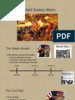 united states wars