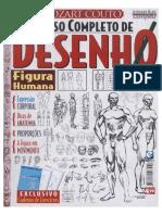 CURSO COMPLETO DE DESENHO - FIGURA HUMANA.pdf