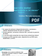 Desarrollo Motor Parte 2