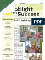 Spotlight July 2010