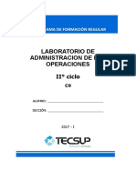 Módulo de Laboratorio Administracion de Operaciones c9 (1)
