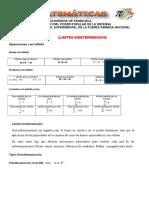 GUIA I ( Limites Indeterminados).doc