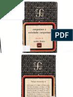 263663824 I Shanin Teodor Campesinos y Sociedades Campesinas PDF