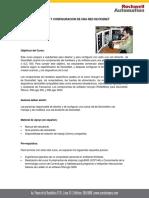 Diseño y Configuracion de Una Red Devicenet