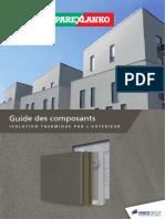 Guide Des Composants ITE