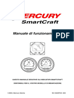 Manuale Mercury Smartcraft