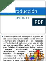 Unidad 1. Introducción