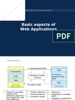 02 Web Application Aspects(1)