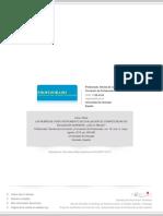 Las Rúbricas Como Instrumento de Evaluacion de Competencias en Educación Superior Uso o Abuso Elena Cano