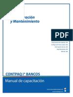 10 Bn Configuracion y Mantto