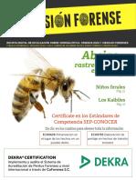Revista Expresion Forense Nº 38