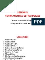 Sesion 5 Herramientas Estrategicas